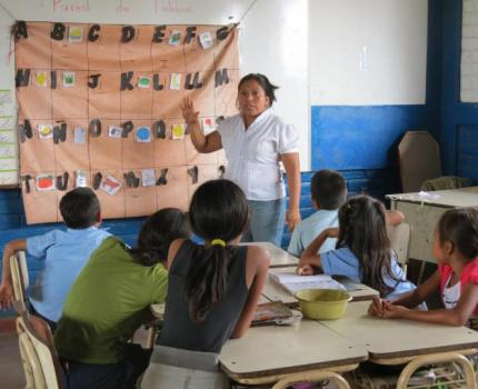Our Impact: First Steps to Success Program